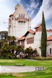 San Jose University Royalty Free Stock Photography
