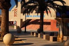 San- Joseuniversität Stockbild