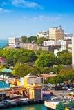 San Juan Royaltyfri Bild