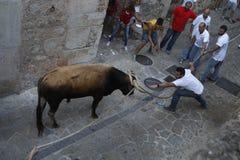 San Juan 038 Fotografía de archivo libre de regalías