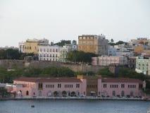 San Juan. In Puerto Rico (Caribbean Stock Images