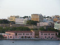 San Juan imagens de stock