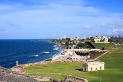 San Juan photographie stock libre de droits