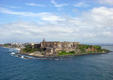 San Juan Royalty Free Stock Images
