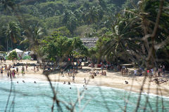 San Juan Imagem de Stock