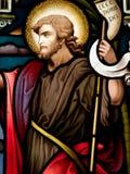 San Juan Bautista fotografía de archivo libre de regalías