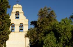 San Juan Bautista Royalty Free Stock Photography