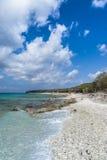 San Juan Beach Photographie stock libre de droits