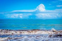 San Juan Beach Stockbilder