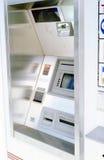 San Juan Capistrano CA ATM royaltyfri foto