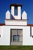 San Juan Capistrano Library Fotografia Stock