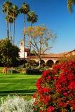 San Juan Capistrano Mission, California Royalty Free Stock Photos