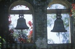 San Juan Capistrano Spanish Mission built in 1776 Stock Image