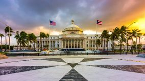 San Juan Capitol φιλμ μικρού μήκους