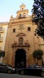 San Juan de Dios church-Antequera-Andalusia. Spain Royalty Free Stock Photos