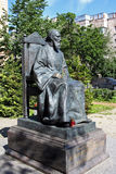 San Juan de Kronstadt imagenes de archivo