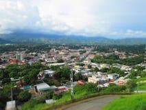 San Juan de los Morros Royaltyfri Bild