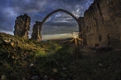 San Juan del Ramo Royaltyfri Fotografi