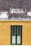 San Juan en gamla Landhuis Royaltyfria Bilder