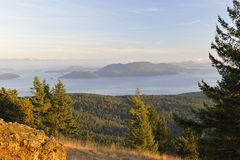 San Juan Islands, Washington, USA Royalty Free Stock Photography