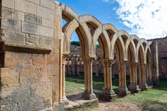San Juan monastery Stock Photo
