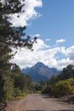 San Juan Mountains Stock Images