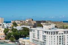 San Juan Stock Images