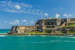 San Juan, Porto Rico Images stock
