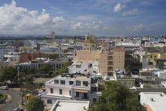 San Juan, Puerto Rico Stock Afbeeldingen