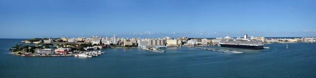 San Juan, Puerto Rico royalty-vrije stock fotografie