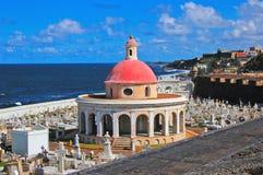 San Juan Puerto Rico Stock Photography