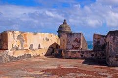 San Juan Puerto Rico Fotografía de archivo