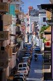 San Juan Puerto Rico Foto de archivo libre de regalías