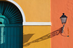 San Juan, Puerto Rico Royalty Free Stock Image