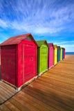 San Juan van het strandplaya Spanje van Alicante royalty-vrije stock fotografie