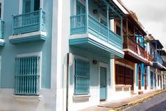 San Juan velho Imagem de Stock Royalty Free