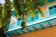 San Juan velho imagem de stock