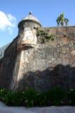 San Juan viejo Foto de archivo libre de regalías
