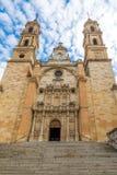 San Juan y San Pedro de Renueva Images libres de droits