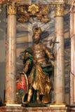 San Ladislaus I dell'Ungheria Immagini Stock