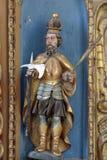 San Ladislaus I dell'Ungheria Immagine Stock