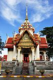 San Lakmeung Chanthaburi Thailand Royalty Free Stock Photography