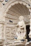 San Lazaro Church - Arequipa, Peru Royalty Free Stock Image