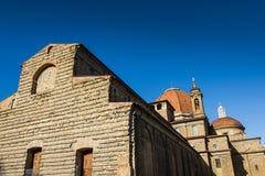 San Lorenzo Royalty Free Stock Photos