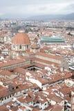 San Lorenzo Church in Florence Royalty Free Stock Images
