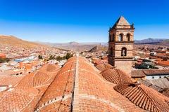 San Lorenzo Church Stock Image