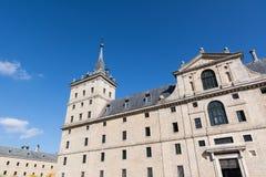 San Lorenzo de El Escorial Royalty Free Stock Image