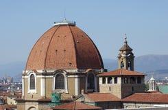 San Lorenzo Royalty Free Stock Image