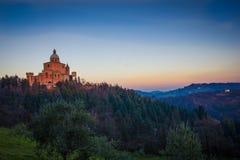 San Luca Fotografia de Stock Royalty Free