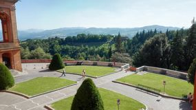 San Luca Foto de Stock Royalty Free
